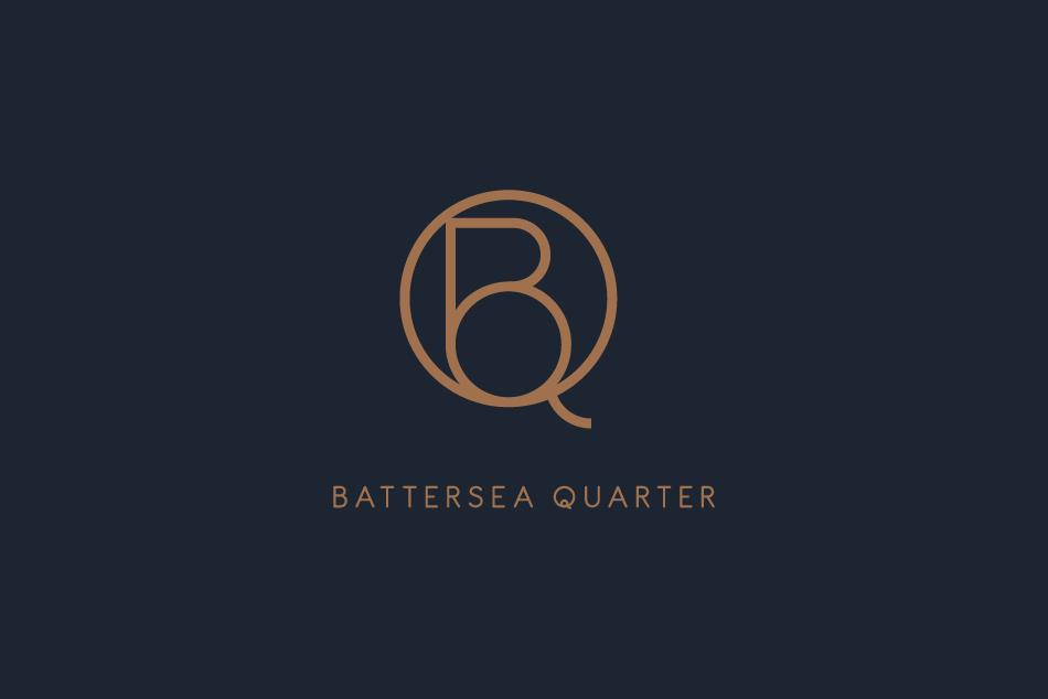 Battersea Quarter Logo