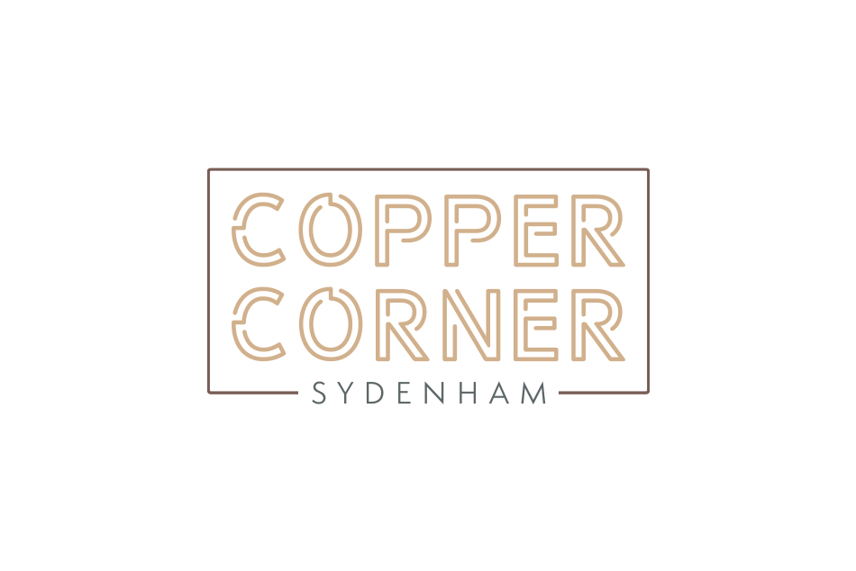 Copper Corner Logo